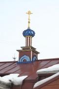 Церковь Пантелеимона Целителя при МСЧ № 9 - Пермь - г. Пермь - Пермский край