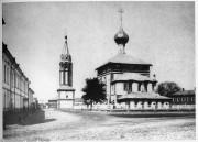 Часовня Алексия, митрополита Московского - Ярославль - г. Ярославль - Ярославская область