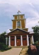 Церковь Вознесения Господня - Спасск-Рязанский - Спасский район - Рязанская область