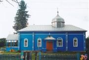 Церковь Михаила Архангела - Желанное - Шацкий район - Рязанская область