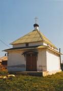 Церковь Михаила Архангела - Красный Холм - Шацкий район - Рязанская область