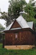 Часовня Троицы Живоначальной - Польное Ялтуново - Шацкий район - Рязанская область