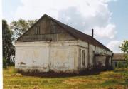 Церковь Вознесения Господня - Тарадей - Шацкий район - Рязанская область