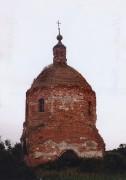 Церковь Казанской иконы Божией Матери - Тростяное - Шацкий район - Рязанская область