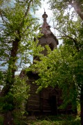 Церковь Троицы Живоначальной - Шарик - Шацкий район - Рязанская область