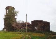 Церковь Сергия Радонежского - Федосово - Шацкий район - Рязанская область