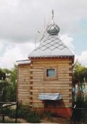 Неизвестная часовня - Казачья Слобода - Шацкий район - Рязанская область
