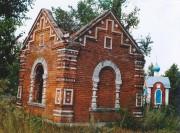 Неизвестная часовня - Увяз - Шиловский район - Рязанская область