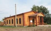 Церковь Вознесения Господня - Сановка - Шиловский район - Рязанская область