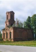 Церковь Казанской иконы Божией Матери - Чембар - Шиловский район - Рязанская область