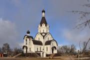 Церковь Новомучеников и исповедников Орехово-Зуевских - Орехово-Зуево - Орехово-Зуевский район - Московская область