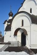Орехово-Зуево. Церковь Новомучеников и исповедников Орехово-Зуевских