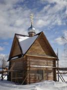 Церковь Владимирской иконы Божией Матери - Большое Замошье - Валдайский район - Новгородская область