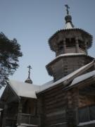 Церковь Владимирской мконы Божией Матери - Плав - Валдайский район - Новгородская область