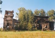 Церковь Троицы Животворящей - Подлясово - Зубово-Полянский район - Республика Мордовия