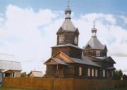 Церковь Рождества Пресвятой Богородицы - Умет - Зубово-Полянский район - Республика Мордовия