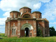 Щепотьево. Троицы Живоначальной, церковь
