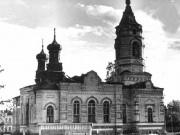 Церковь Успения Пресвятой Богородицы - Поим - Белинский район - Пензенская область