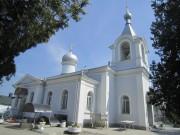 Церковь Всех Святых - Симферополь - г. Симферополь - Республика Крым