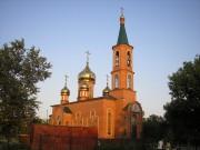 Церковь Илии Пророка - Энгельс (Покровск) - Энгельсский район - Саратовская область