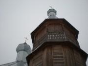 Церковь Всех Святых - Боровичи - Боровичский район - Новгородская область