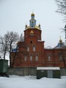 Кафедральный собор Вознесения Господня (новый) - Ульяновск - г. Ульяновск - Ульяновская область