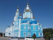 Ульяновск. Вознесения Господня, собор