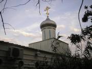 Церковь Иннокентия, митрополита Московского - Пятиморск - Калачёвский район - Волгоградская область