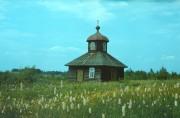 Часовня Параскевы Пятницы - Куженкино - Бологовский район - Тверская область