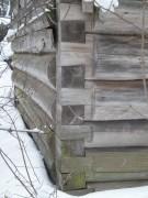 Церковь Владимирской иконы Божией Матери - Любитово - Бологовский район - Тверская область