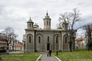 Церковь Вознесения Господня - Белград - Белград, округ - Сербия