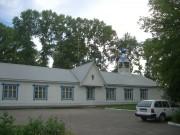 Церковь Александра Невского - Иркутск - г. Иркутск - Иркутская область