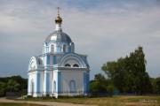 Сканово. Троице-Сканов женский монастырь. Часовня Трубчевской иконы Божией Матери