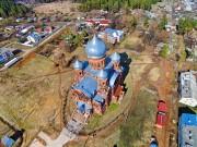Казанский Даниловский женский монастырь - Горушка - Даниловский район - Ярославская область