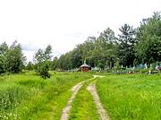 Неизвестная часовня - Юрасово - г. Бор - Нижегородская область
