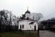 Церковь Екатерины - Вильнюс - Вильнюсский уезд - Литва