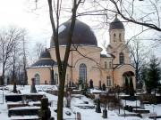 Церковь Евфросинии Полоцкой - Вильнюс - Вильнюсский уезд - Литва