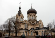 Виленский Марие-Магдалининский женский монастырь. Церковь Александра Невского - Вильнюс - Вильнюсский уезд - Литва