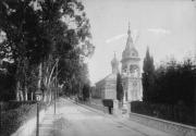 Канны. Михаила Архангела, церковь