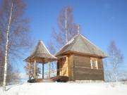 Часовня Покрова Пресвятой Богородицы - Байнево - Валдайский район - Новгородская область
