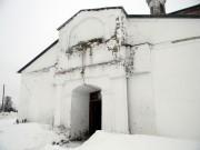 Церковь Вознесения Господня - Вознесенье - Савинский район - Ивановская область