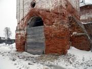 Церковь Николая Чудотворца - Вознесенье - Савинский район - Ивановская область