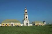 Старочернеево. Николо-Чернеевский мужской монастырь. Церковь Петра и Павла