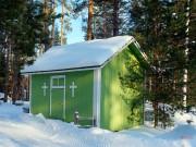 Неизвестная часовня - Палокки - Финляндия - Прочие страны