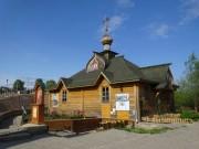 Часовня Пантелеймона Целителя - Дивеево - Дивеевский район и г. Саров - Нижегородская область