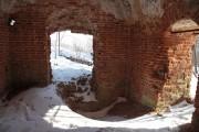 Колокольня церкви Успения Пресвятой Богородицы - Ефремово - Вяземский район - Смоленская область