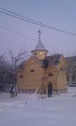 Часовня Почаевской иконы Божией Матери - Тверь - г. Тверь - Тверская область