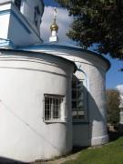 Ворсма. Казанской иконы Божией Матери, церковь