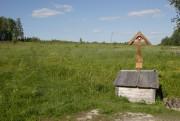 Часовня Свенской иконы Божией матери - Черный Поток - Людиновский район - Калужская область