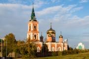 Барнаул. Знаменский монастырь. Собор иконы Божией Матери